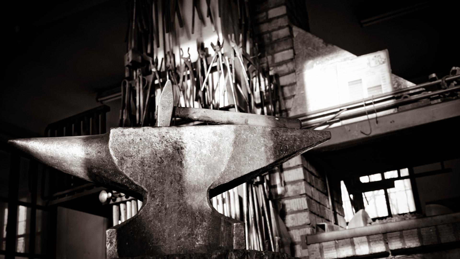 Kézműves kovácsolás, kovácsműhely Debrecen